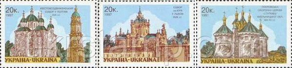 Соборы Украины, 3м