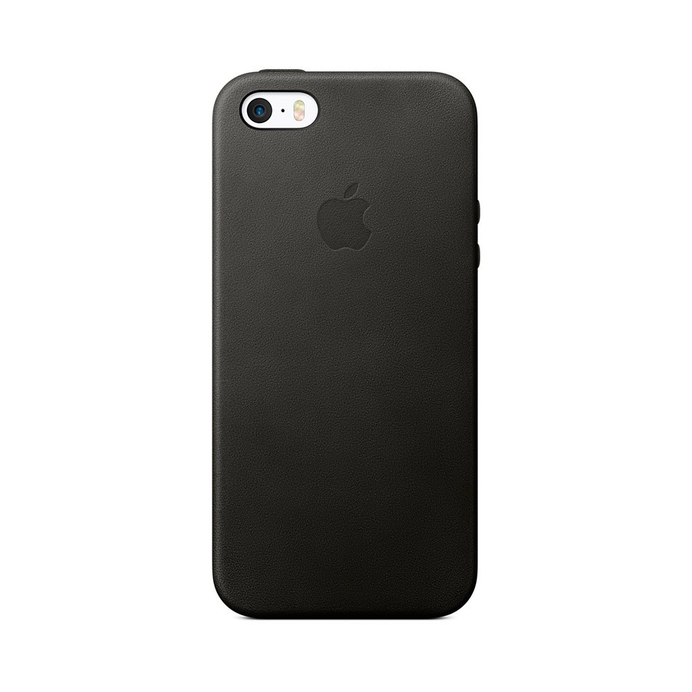 Накладка iPhone 5 Original Case Black