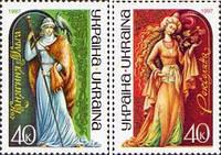 Знаменитые женщины Ольга и Роксолана