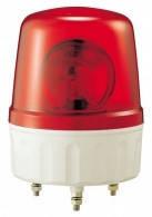 Проблесковый маячок красный + сирена 24 VDС AVGB02R