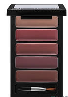 "Набор помад для губ ""LN Professional"" Lip Palette Colour Rich №02"