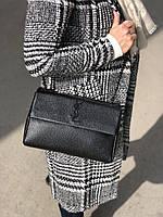 Елегантная женская сумочка SAINT LAURENT West Hollywood (реплика), фото 1