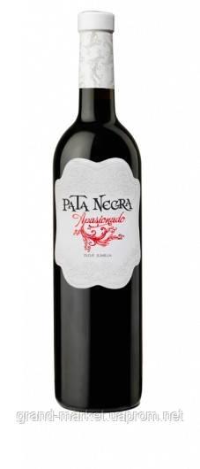 """Вино червоне """"Pata Negra Apasionado"""" 0.75 l"""