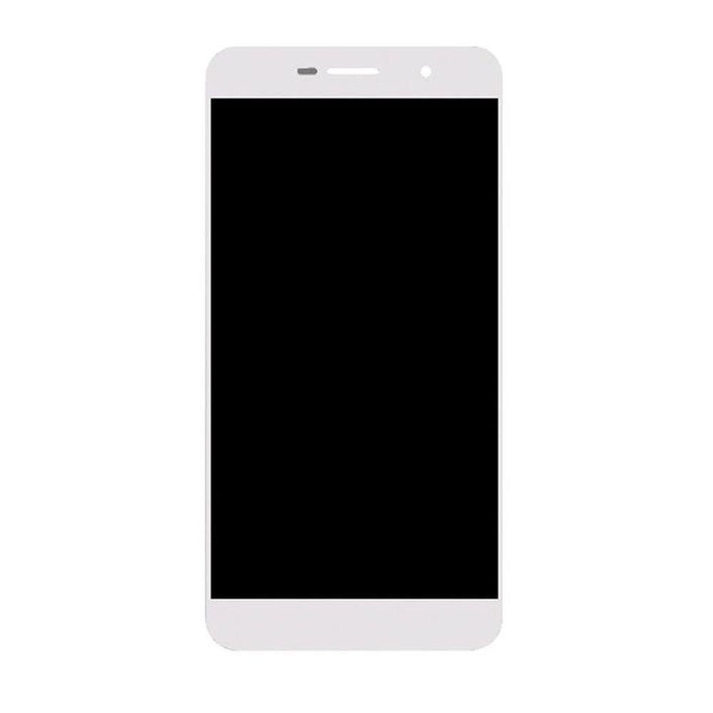 Дисплей для Huawei Y6 Pro (TIT-U02/TIT-AL00)/Enjoy 5/Honor Play 5X с тачскрином белый Оригинал