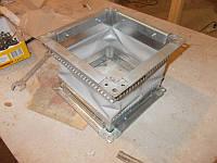 Ремонт систем вентиляции