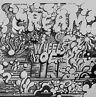 CD диск Cream - Wheels Of Fire