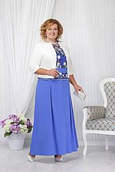 Комплект платье-двойка Беларусь модель Н-2156-18