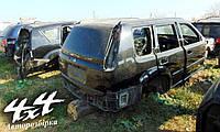 Кузовщина Кузов Т31  t31 Nissan X-Trail Ниссан Х-Трейл Ниссан X-Trail Нісан Х-Трейл Нисан Х-Трайл с 2007 г. в.