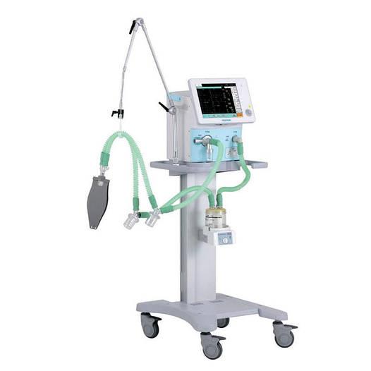 Апарат для штучної вентиляції легенів Aeros 4600