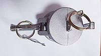Соединение заглушка Camlokc (Камлок) тип DC с фиксатором