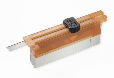 Лезвия низкопрофильные для микротомов и криостатов Leica 819, 80 мм