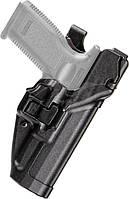 Кобура BLACKHAWK SERPA® Level 3 Auto Lock черный