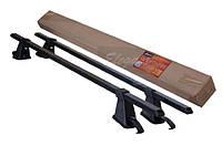 Багажник на гладкую крышу универсальный  120 см Elegant EL 100206