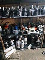 Ремонт гидравлики, гидростатики, гидромотор, гидронасос, распределитель
