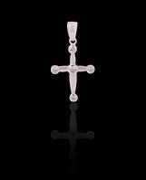 Золотой Крест 5 кам/бел