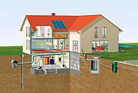Монтаж водопровода и канализации, насосного оборудования, полива, фильтрация воды.