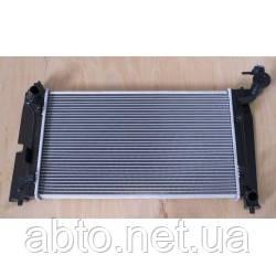 Радиатор охлаждения Geely FC/SL