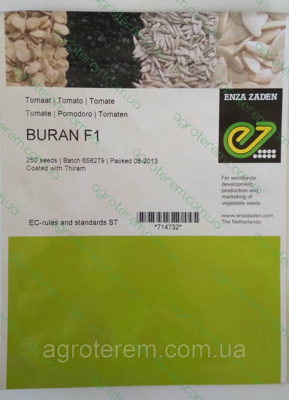 Семена томата Буран F1 (Buran F1) 250 с, фото 1