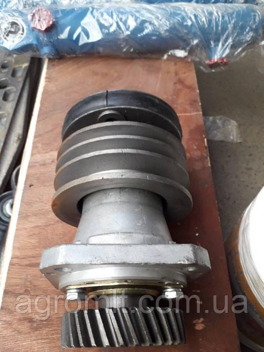Привод вентилятора 2-х ручейный ЯМЗ-236/238 (Украина) 236-1308011-Б