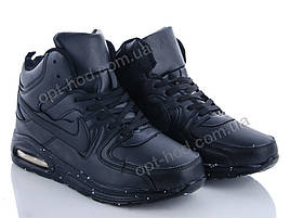 Мужские зимние ботинки  кроссовки Bayota (размеры 41-46)