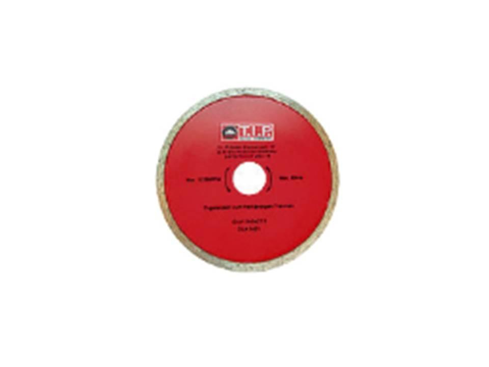 Алмазний диск 180 T. I. P. 22.2 Плитка