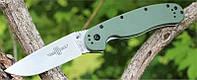 Складной нож Ontario Rat Folder 1 OD Green