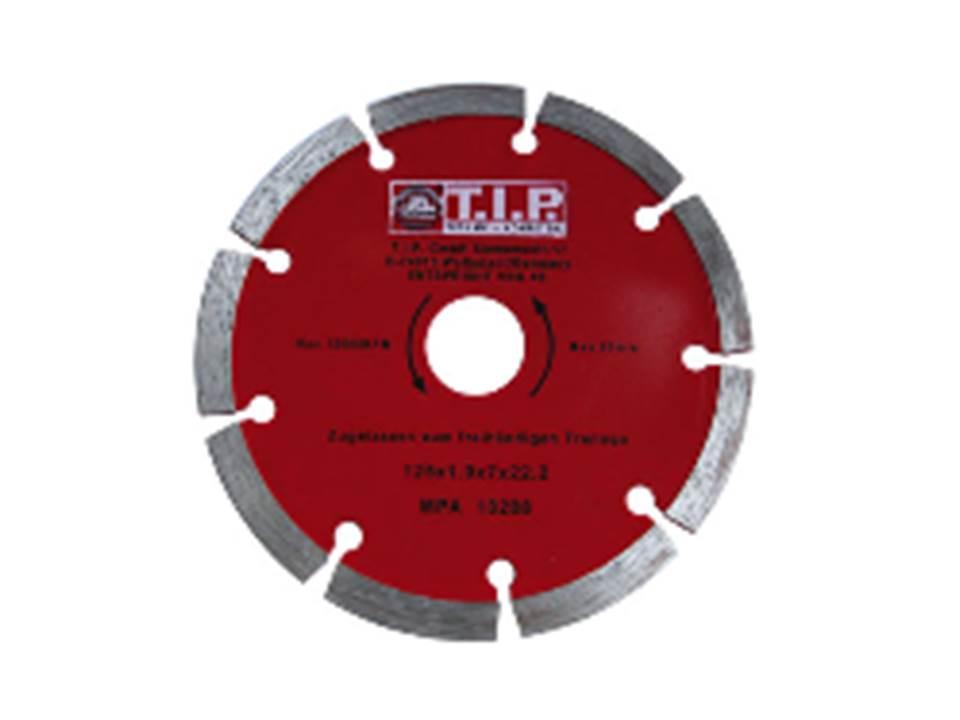 Алмазный диск 230 T.I.P. 22.2 Сегмент