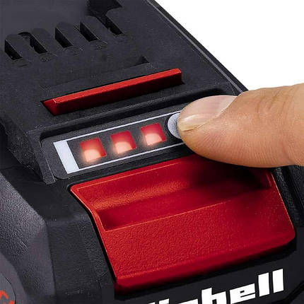 Аккумулятор Einhell Power-X-Change 18V 4,0 Ah + БЕСПЛАТНАЯ ДОСТАВКА ПО  УКРАИНЕ, фото 2