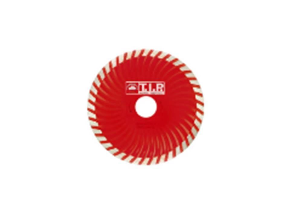 Алмазный диск 230 T.I.P. 22.2 Турбоволна