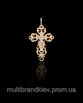 Золотой Крест(2,4) лит