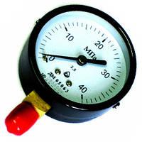 Манометр метан 400 МПа