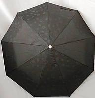 "Зонт женский полуавтомат ""Max Komfort"" ART703, 9 спиц, 3 сложения, ""проявка"""