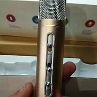 Караоке- микрофон