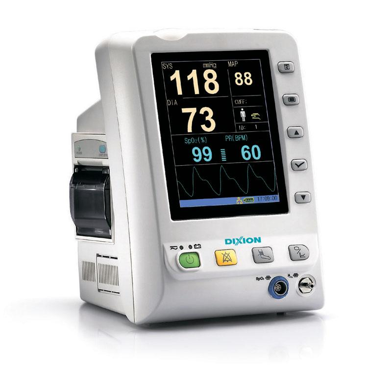Монітор пацієнта Storm 5300-02
