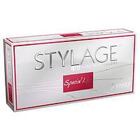 Гиалуроновый филлер Stylage Special lips (Стилейдж Липс), фото 1