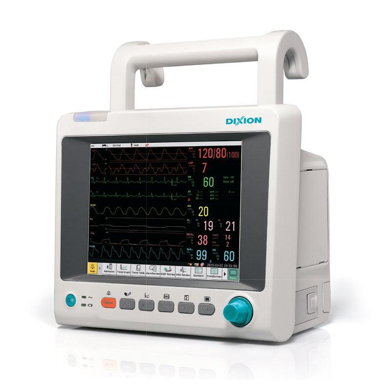 Монітор пацієнта                Storm 5500В-01