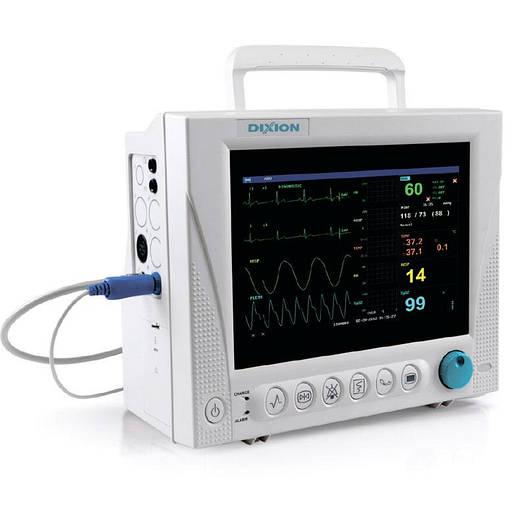 Монітор пацієнта Storm 5900-02