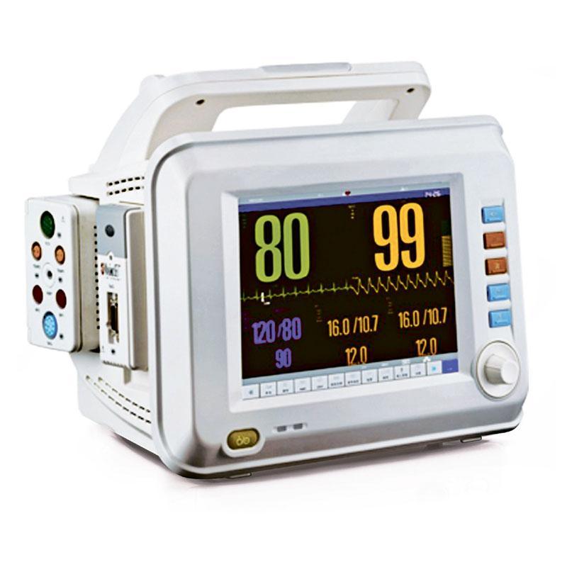 Модульний монітор пацієнта Storm D3