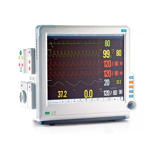 Модульний монітор пацієнта Storm D8
