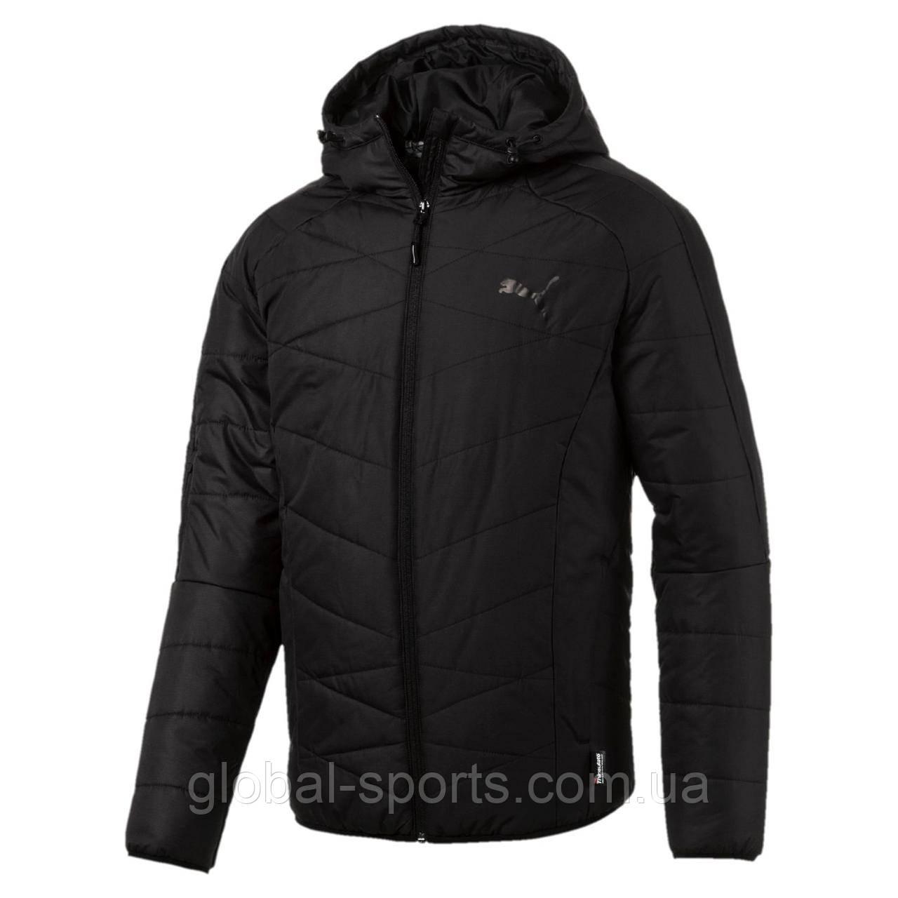 Мужская куртка Puma PWRWARM HD INSULATION JACKET (Артикул:59238301)