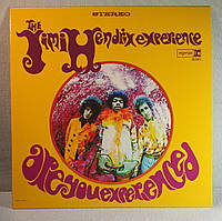 CD диск Jimi Hendrix - Are You Experienced