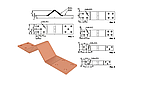 Компенсаторы шинные серии КША, КШМ, КШАК, фото 2