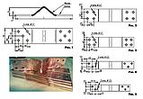Компенсаторы шинные серии КША, КШМ, КШАК, фото 3