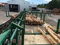 Комплекс транспортирования для лесозаготовительных и лесоберерабатывающих предприятий