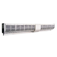 Тепловая завеса Neoclima Intellect E 34 EU (12 kW)