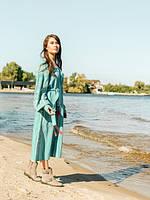 Ексклюзивна сукня льон