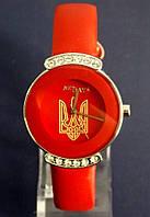 Женские часы Украина ND-WM Brill STO154 R