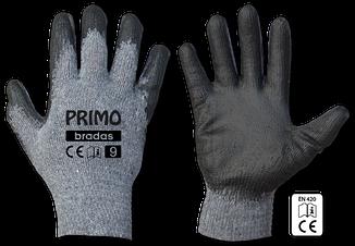 Рукавиці захисні Bradas PRIMO латекс
