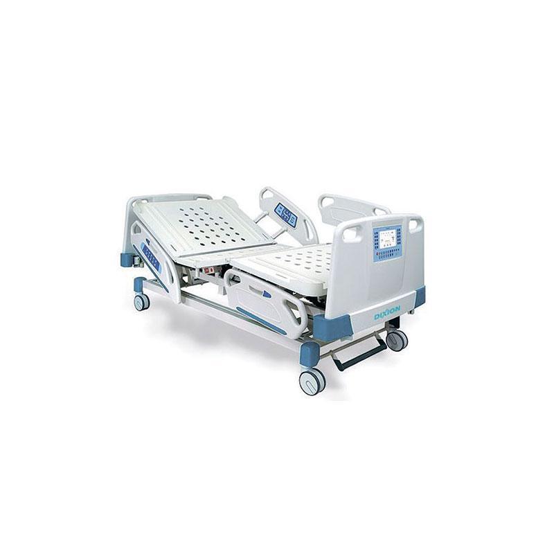 Функціональне ліжко Intensive Care Bed-01