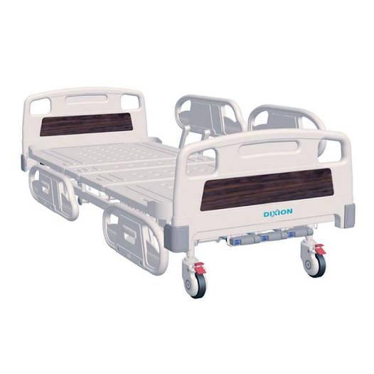 Функціональне ліжко Hospital BED